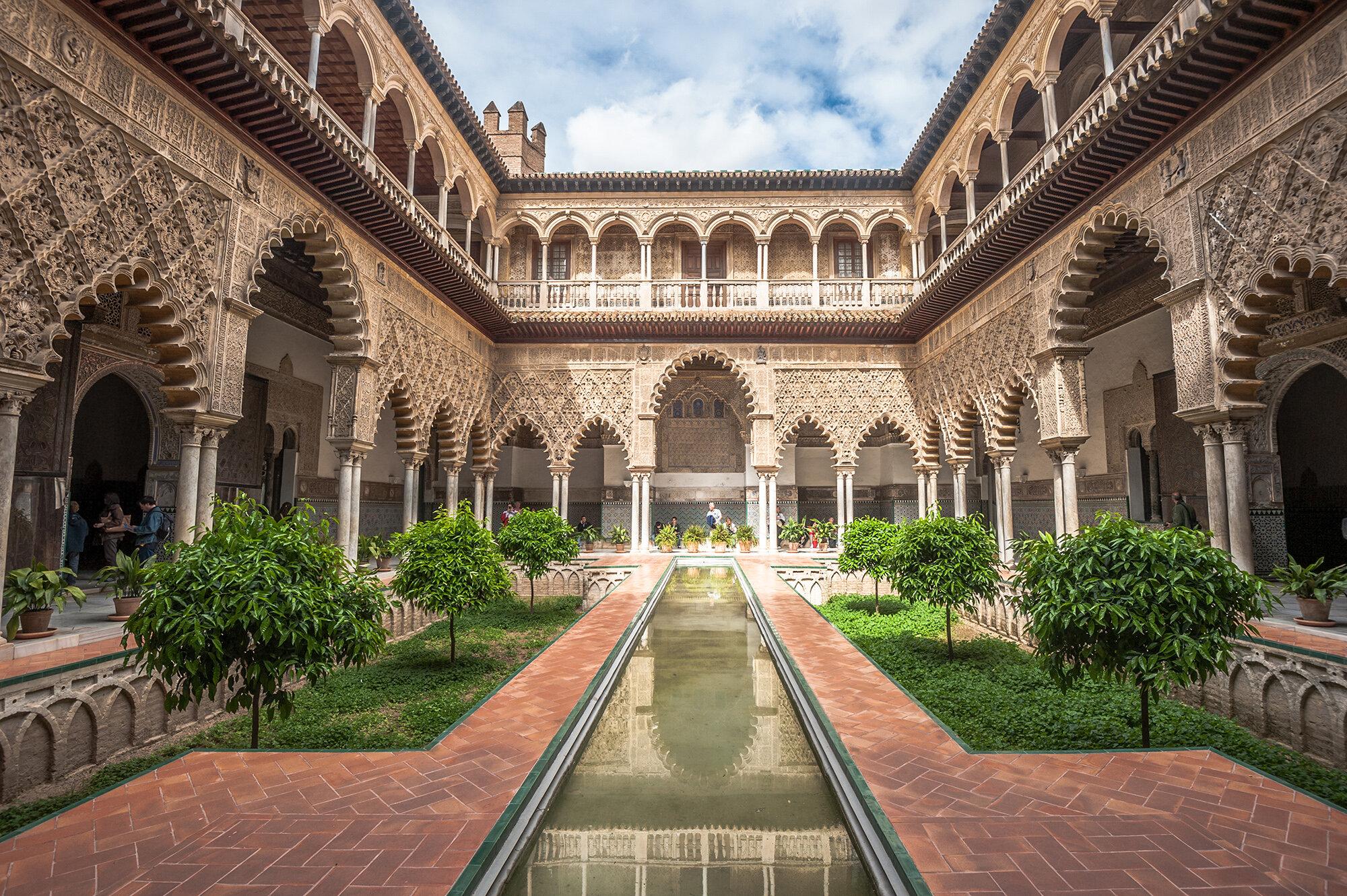 Los 12 Imprescindibles Que Ver En Sevilla Sitios De España