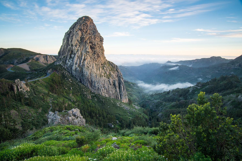 Los 15 Parques Nacionales de España | Sitios de España