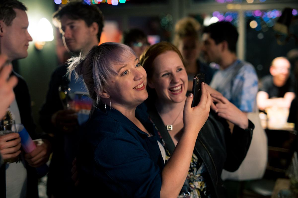 Dorothy Feaver and Stella Scott - Art Night 2019 - Photo Grey Hutton_0497.jpg