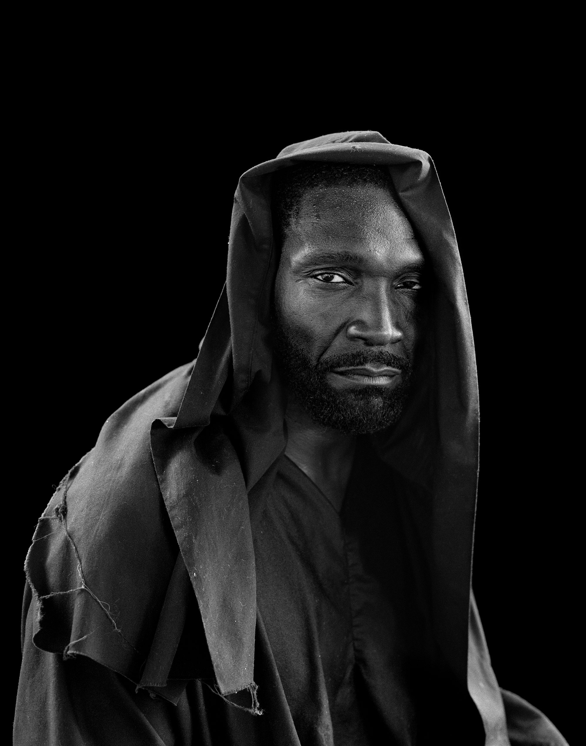 Levelle Tolliver (Judas)   Sentenced to LIFE. Angola Prison, Louisiana