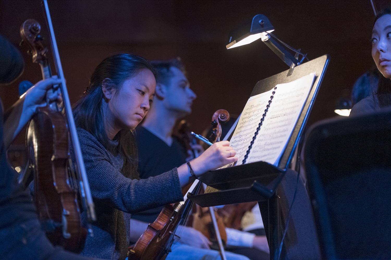 Qué hacemos - La Fundación Gustavo Dudamel juega un papel cada vez mayor en la generación de oportunidades para músicos jóvenes a través de proyectos en comunidades de todo el mundo.Lea más