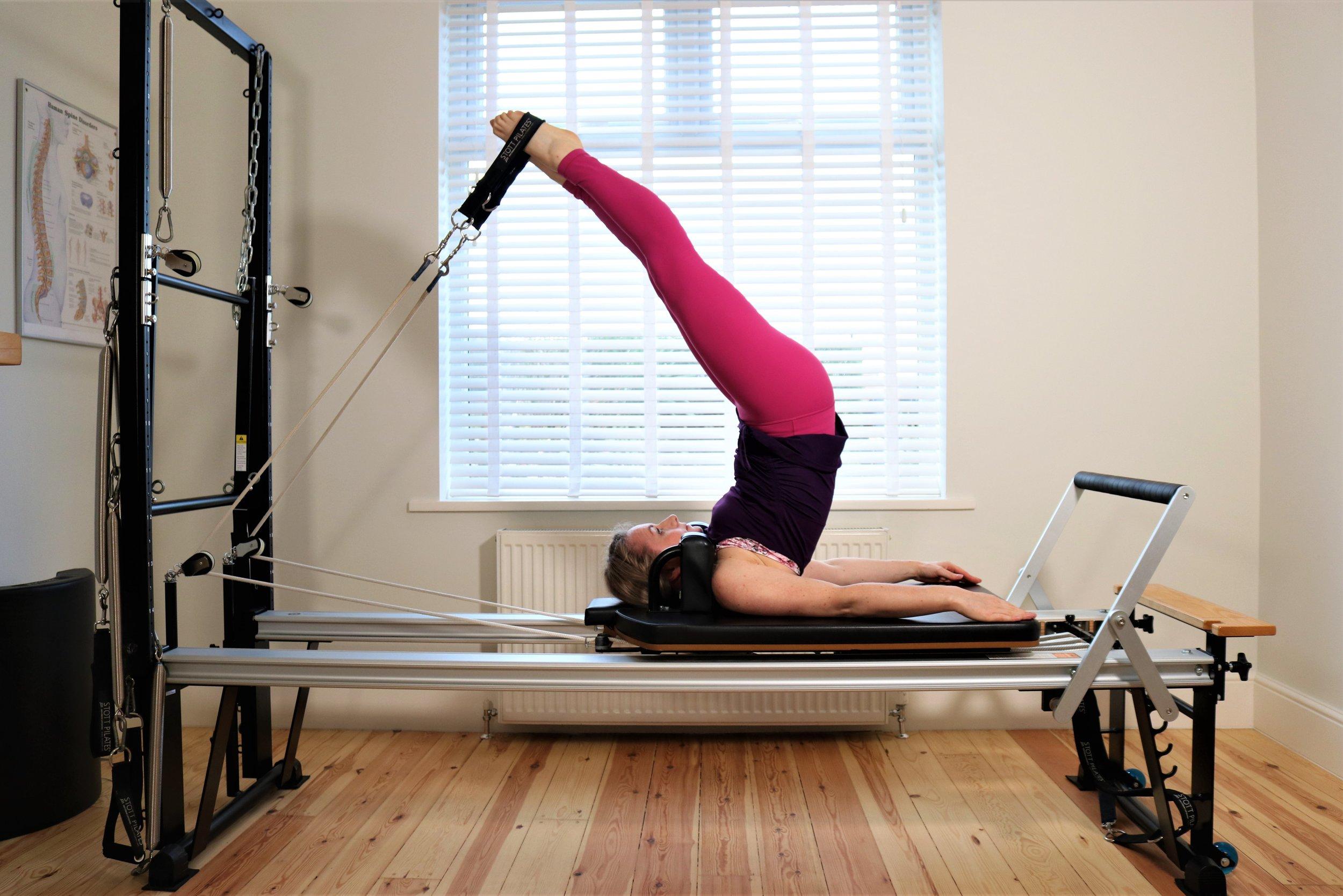 Pilates classes in Washington