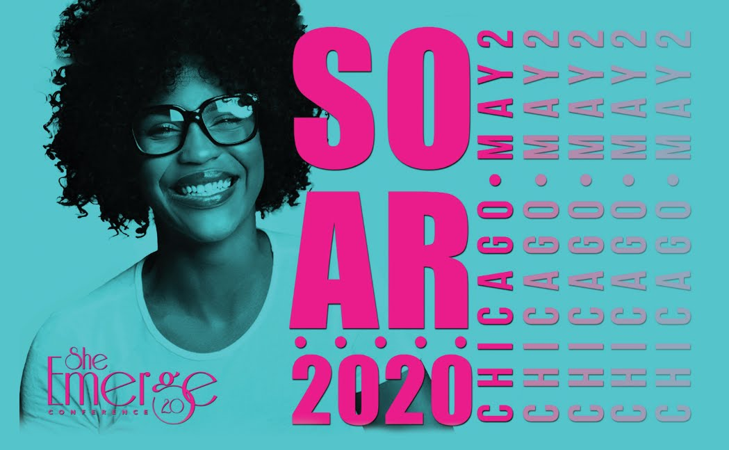 2020 Conference - Get ready for the 2020 Conference!