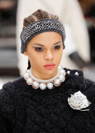 VOGUE Italia / Chanel