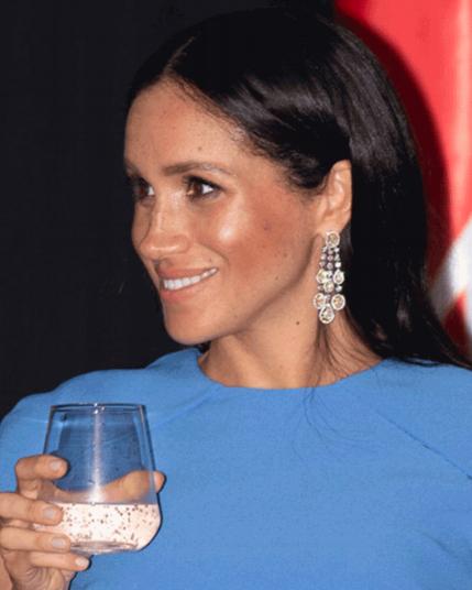Getty Images / Megan Markle