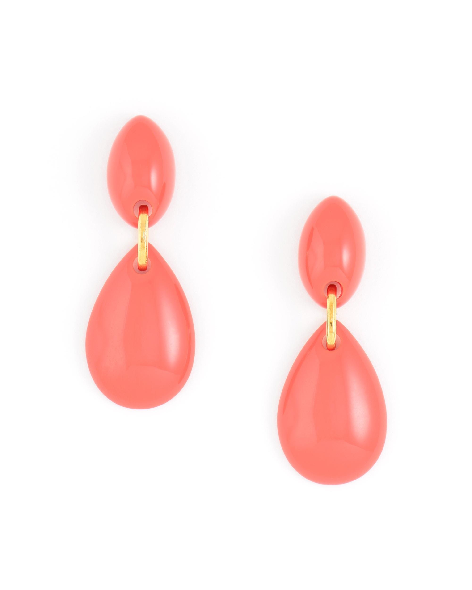 ZENZII Wholesale / Vintage Glam Drop Earring