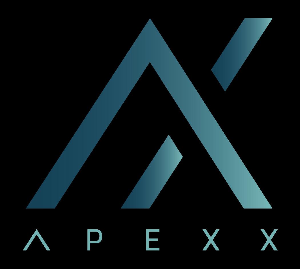Apexx Logo/Light