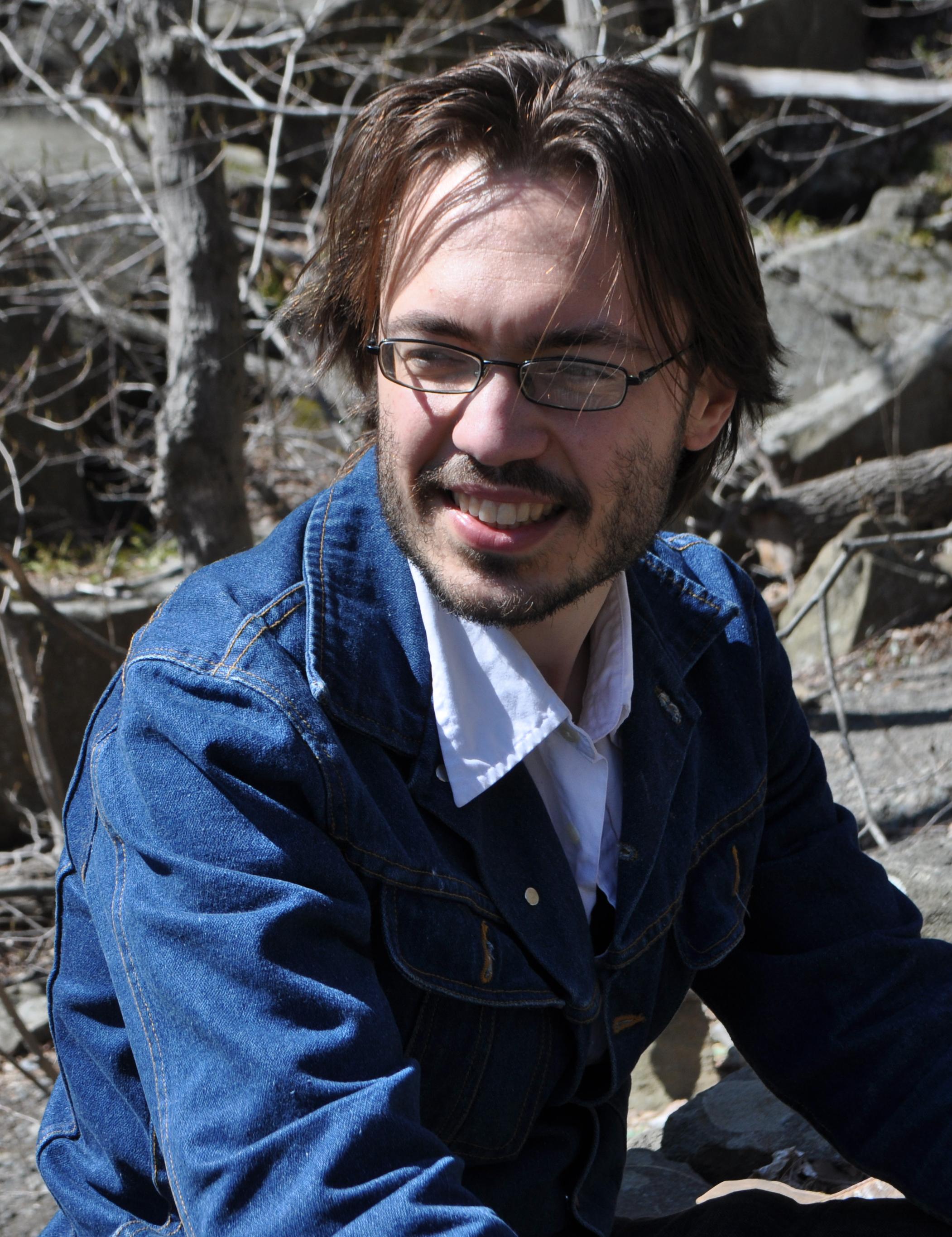 Austin Woerner  Lecturer in English Language, Duke Kunshan University