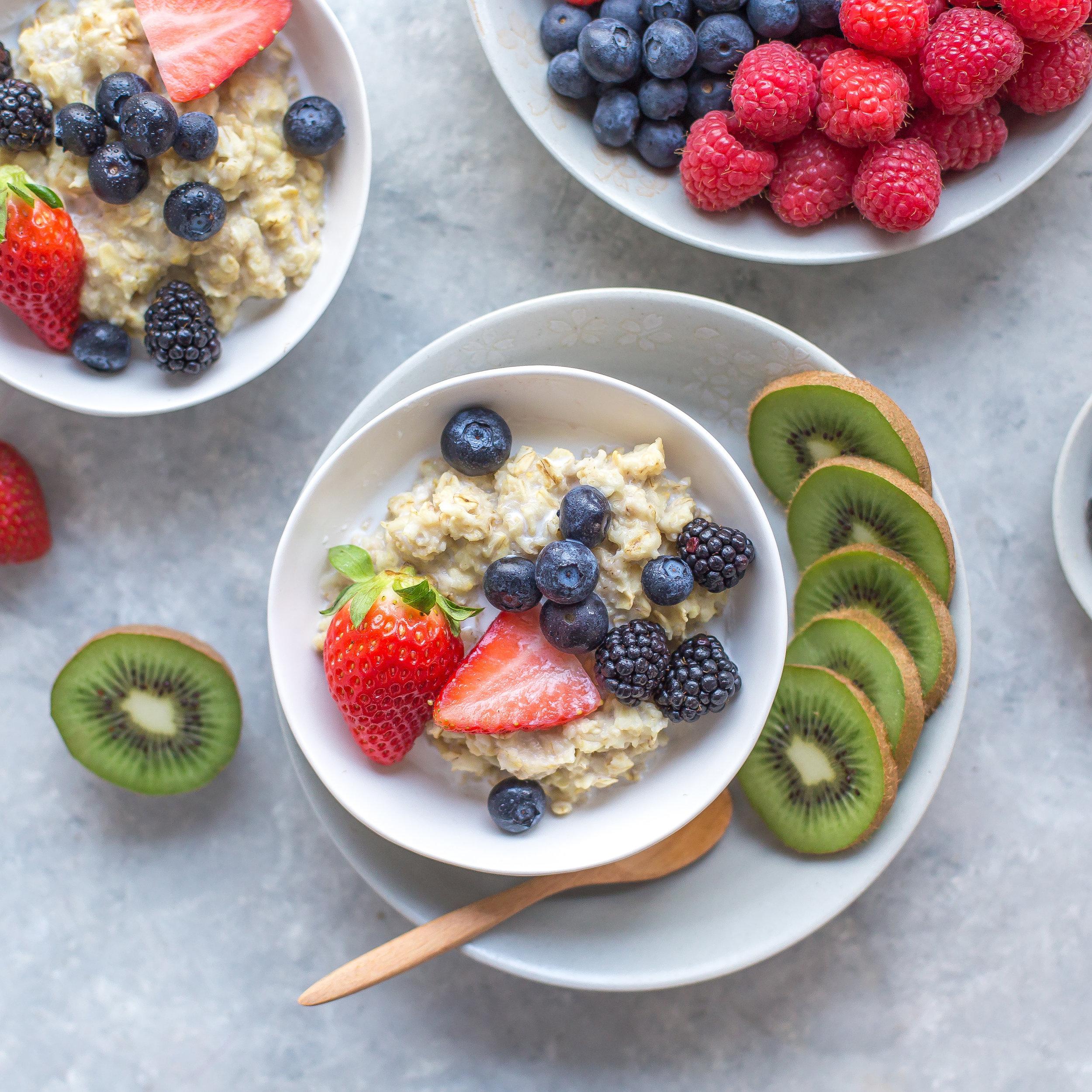 NUTRITION (private, corporate) -