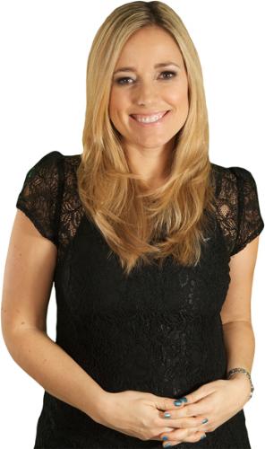Amber MacArthur
