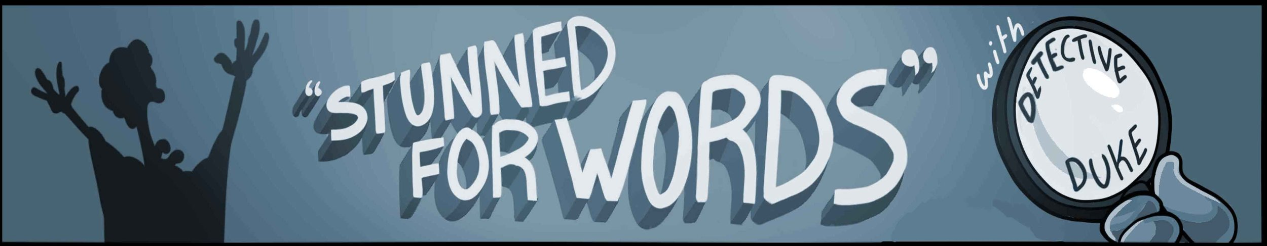 Issue 6, Vocabulary (English)