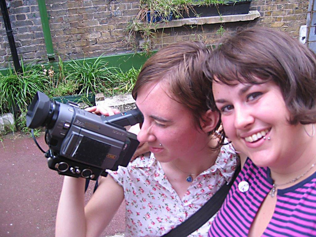 Travel Queeries_Elliat Graney-Saucke and Margaritte Knezek_2006.jpg