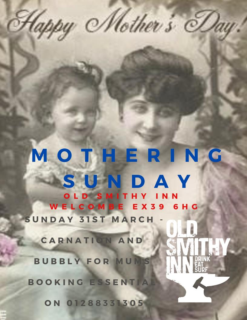 Old Smithy Mother's Day.jpeg