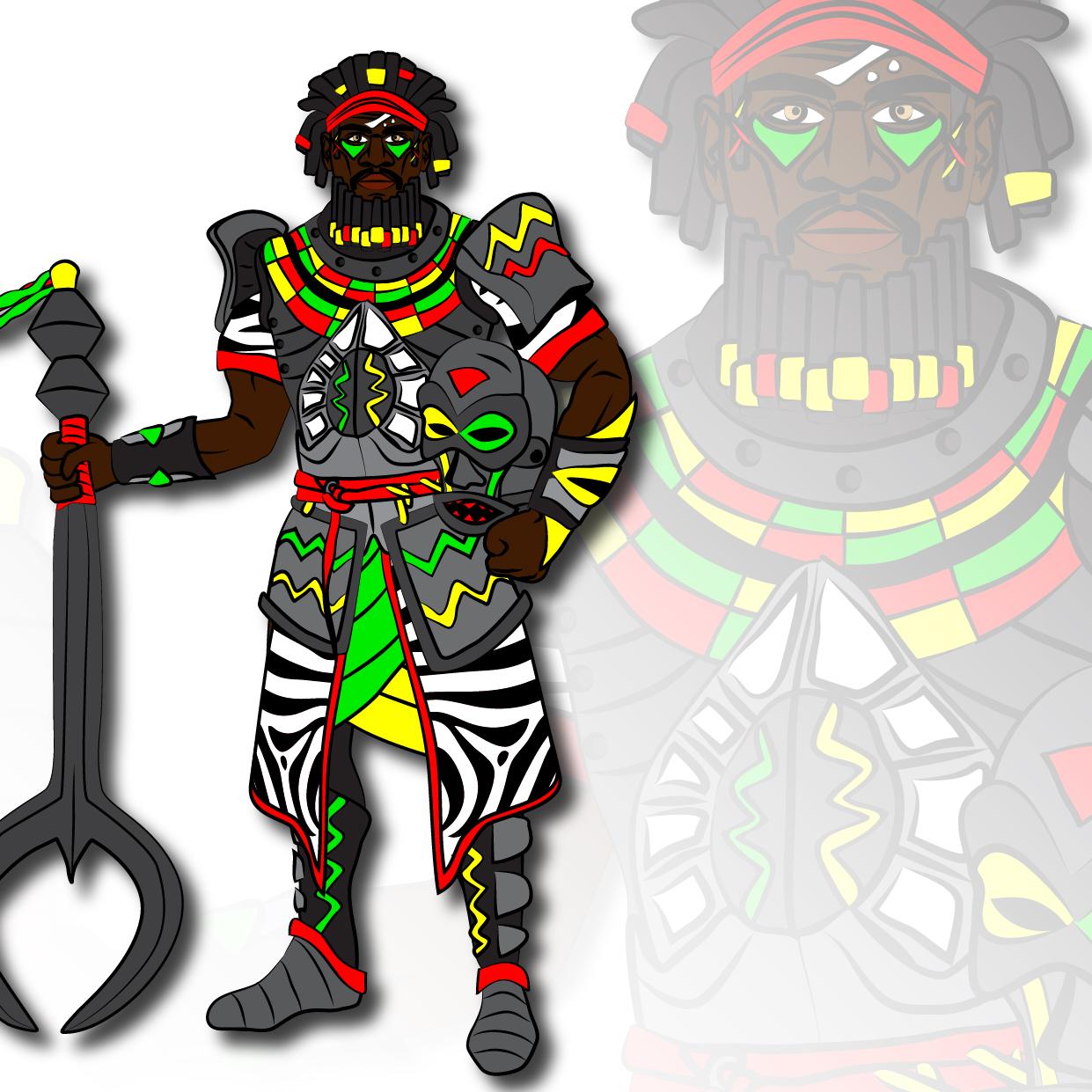 Sir Ngolo Mobek