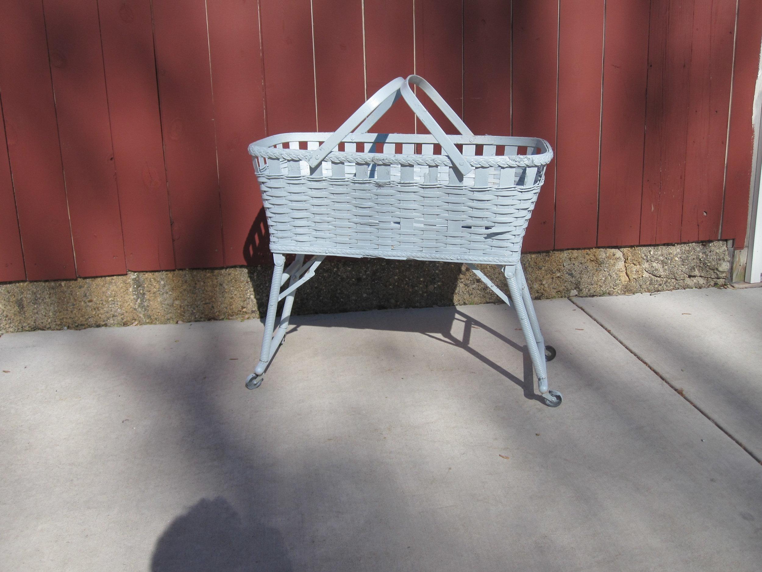 Standing Basket - DescriptionQuantity ~ 1Price ~ $15