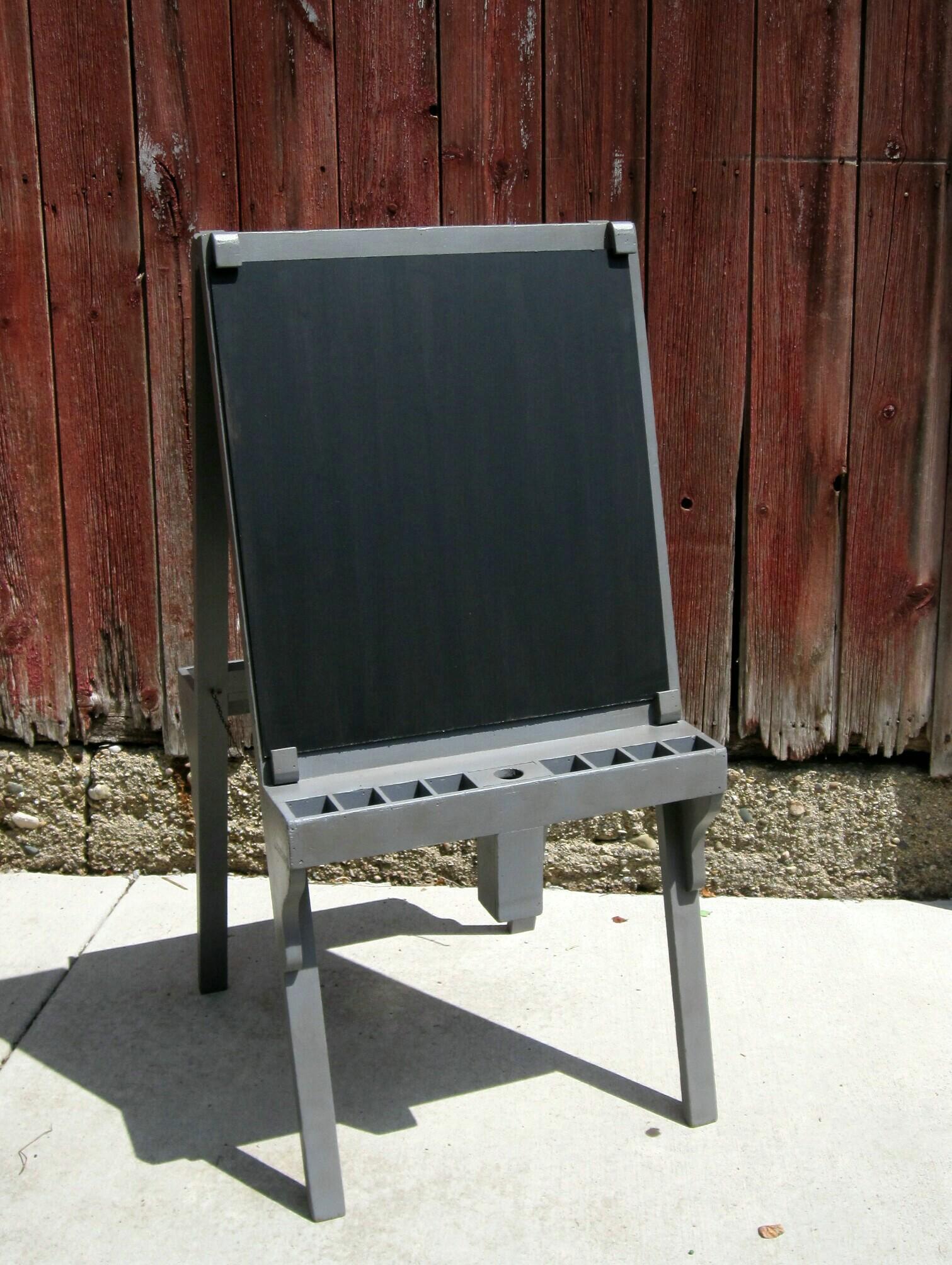Artist Chalkboard - DescriptionQuantity ~ 1Price ~ $15