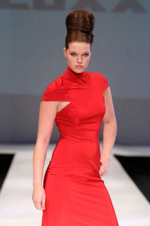 Derek Fashion Week 2011