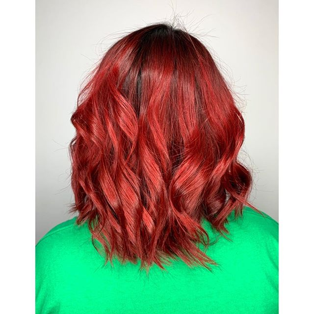 """LOOK YOUR """"BESTIVE"""" WHEN IT'S TIME TO BE FESTIVE // Need to spruce up your look before the holidays? DON'T WAIT— We are booking up faster than ever for the holiday season! Call or text now or be put on the knotty list.  For bookings & consultations: CALL: 780-989-0204 TEXT: 587-988-8958 . . . . #YEG #YEGMade #YEGLocal #YEGHair #YEGHairstylist #YEGStylist #YEGSalon #Edmonton #Hair #Hairstylist #HairInspo #Balayage #BehindTheChair #Olaplex #Blonde #HairGoals #Hairbrained_Official #ModernSalon #BTC #Davines #ShadesEQ #LorealINOA #BeautyBlogger #HairColour"""