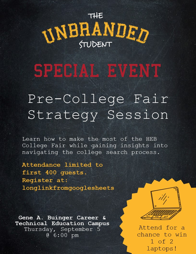 HEB Unbranded Student College Night Flyer.jpg
