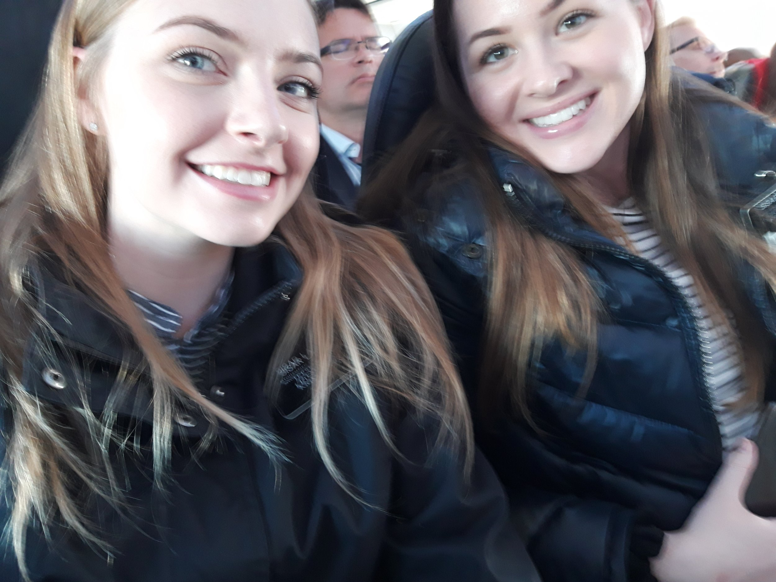 sisar kokkola and I