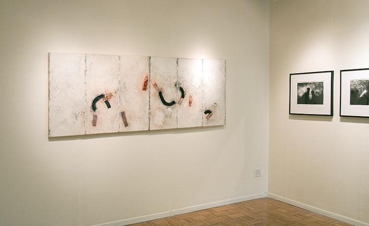 Hyde Gallery - 2014