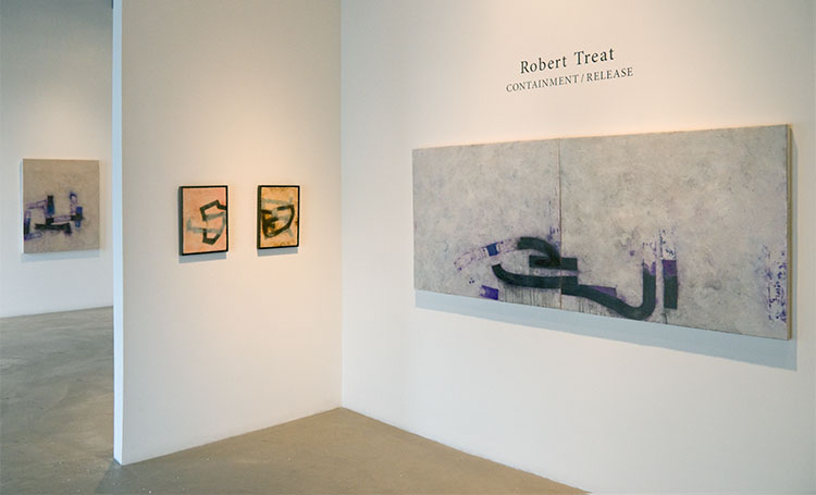 Scott White Contemporary - 2011