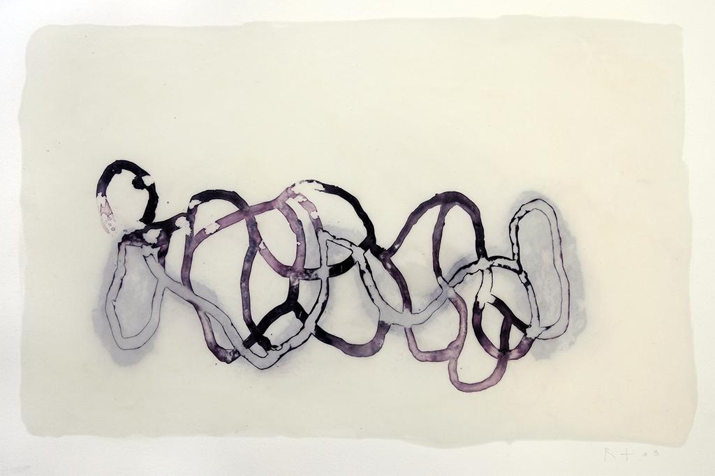 Purple Ties #6