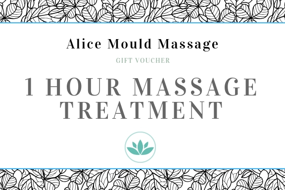 Gift Voucher Christmas idea