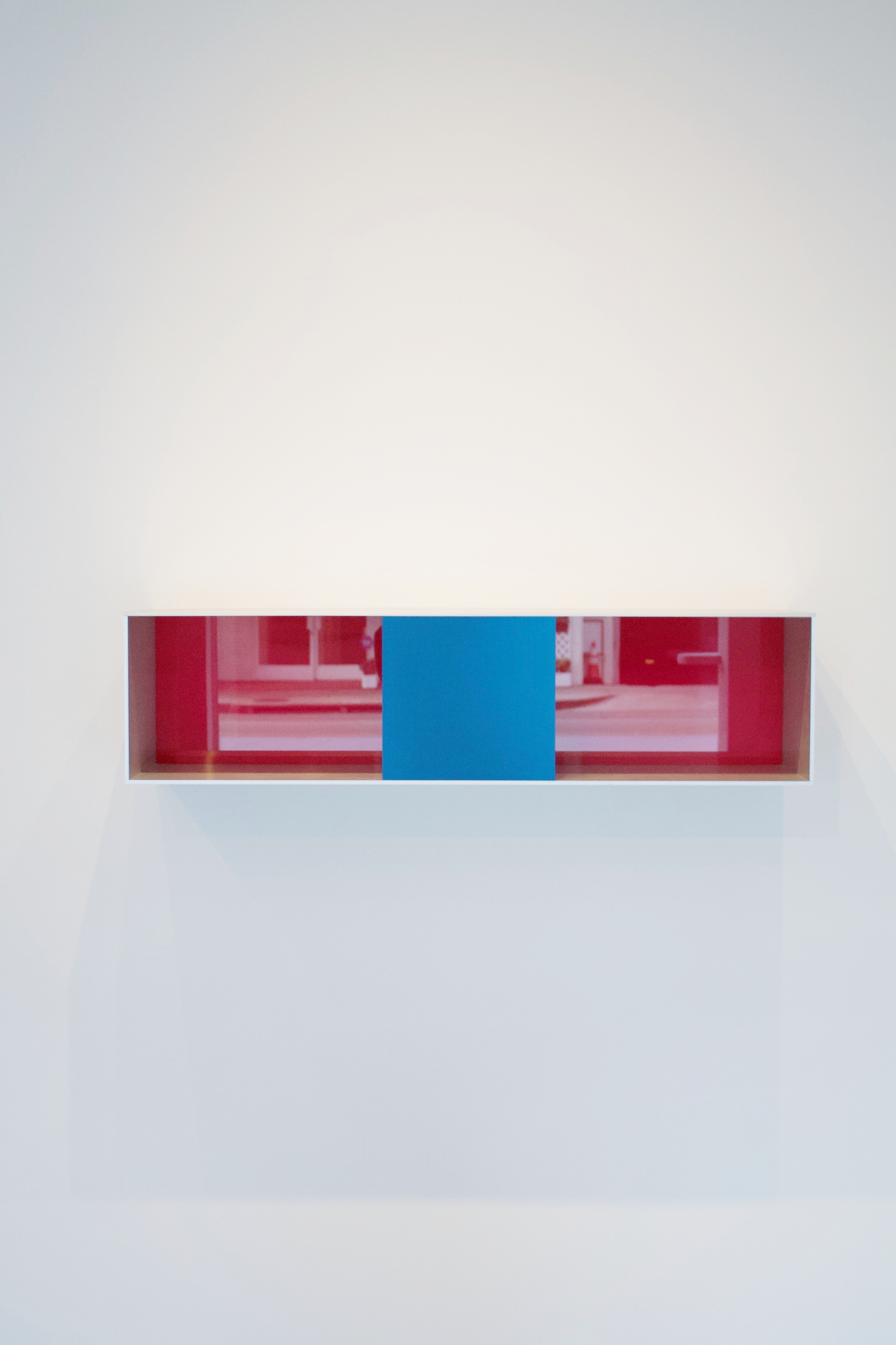 Donald Judd: February 24 - April 7, 2018