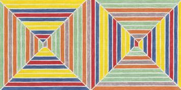 Frank Stella: October 18 - November 22, 2014