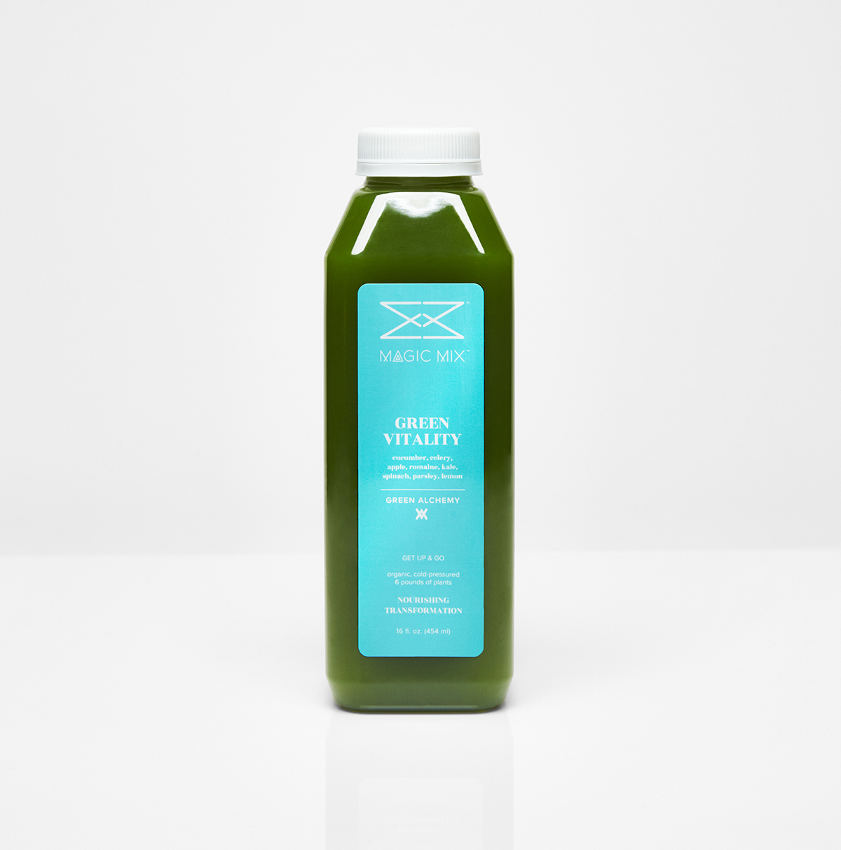 FEARLESS CLEANSE -