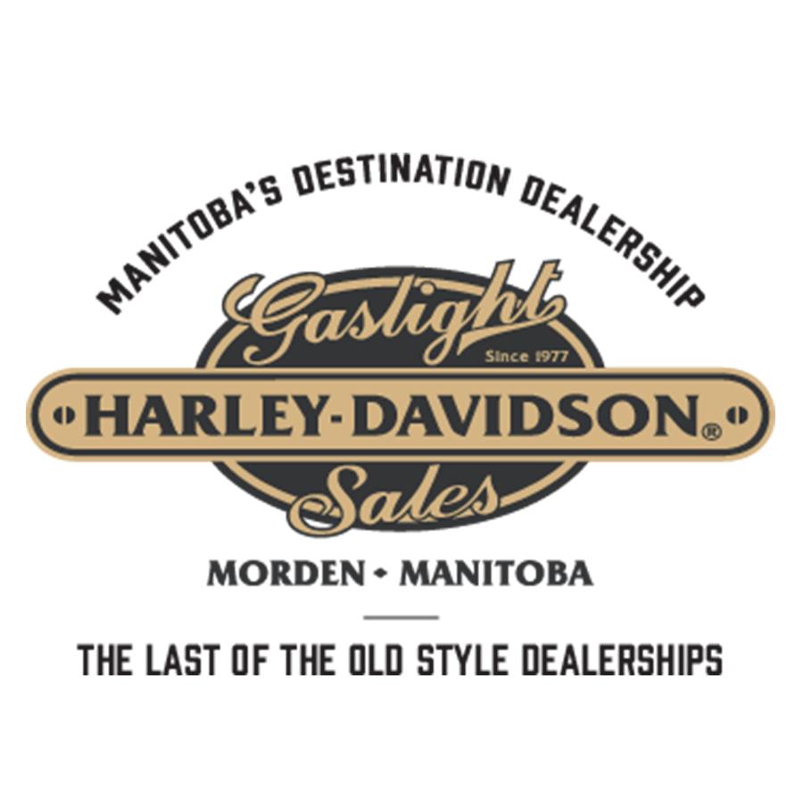 Gaslight Harley Davidson Morden