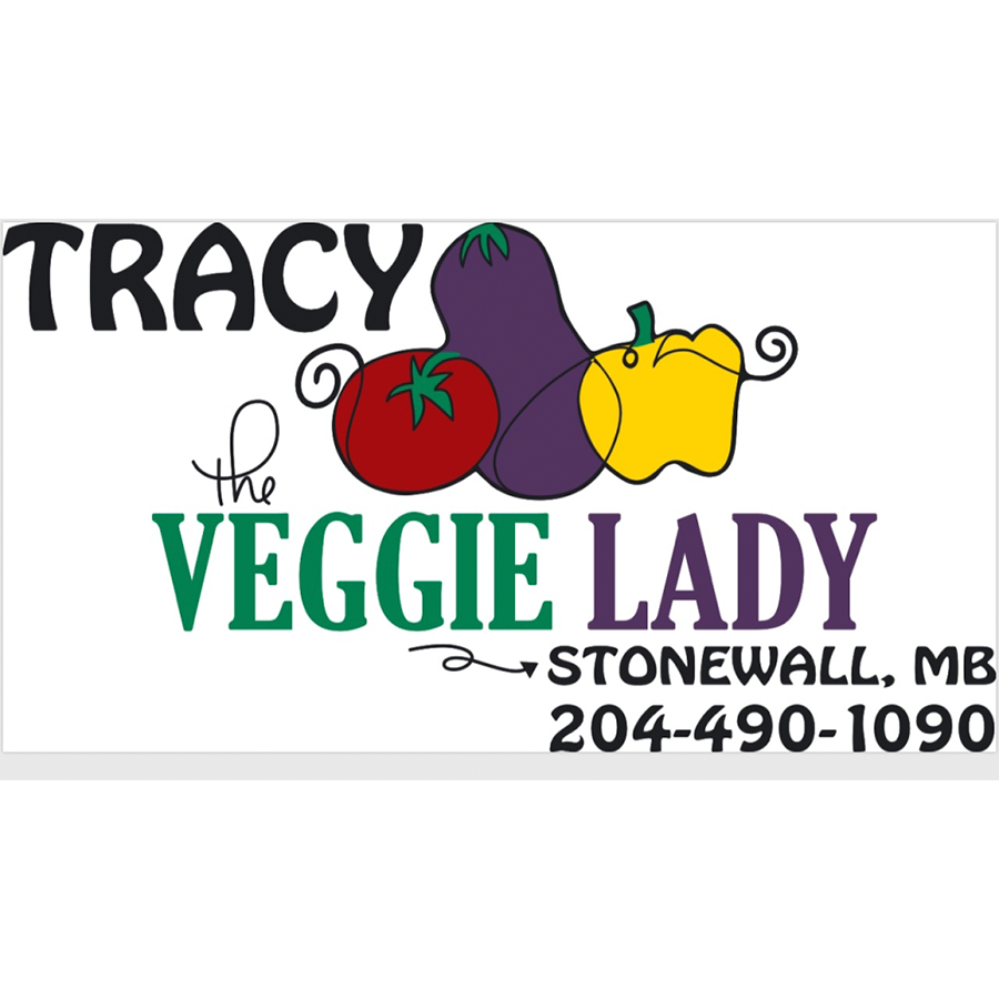 Tracy the Veggie Lady