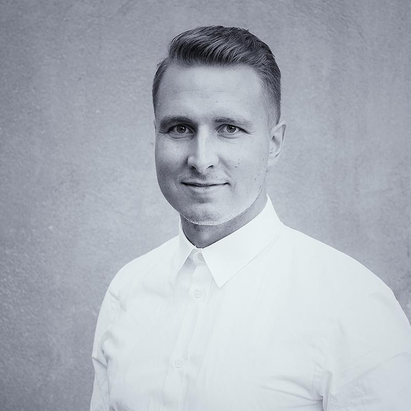 Kirjoittaja:    Henrik Koskelo, Marketing Specialist
