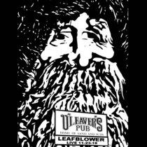 Live at O'Leaver's 11-23-16