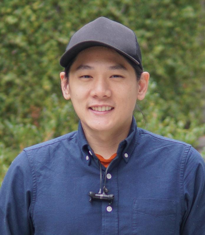 Kuan Ju Wu - New Media Artist, Creative Technologist, Interaction Designer, Playful Educator.