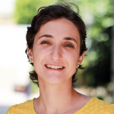 Clarice D. Aiello - Assistant Professor, UCLA, Quantum Biology Tech (QuBiT) Lab