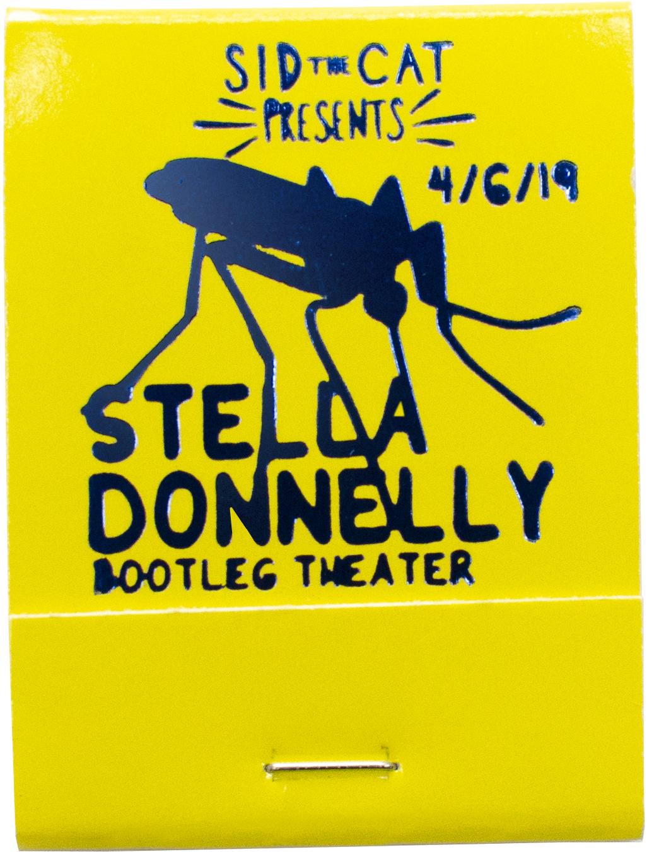 2019.4.6 Stella Donnelly.jpg