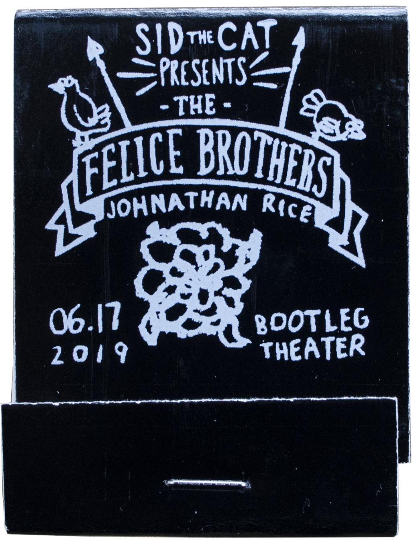 2019.6.17 Felice Brothers.jpg