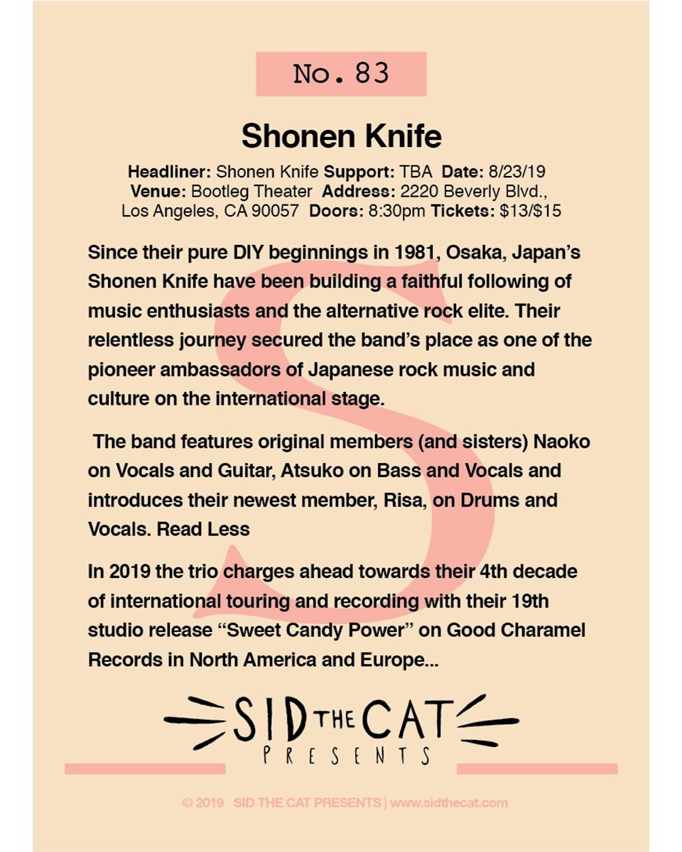 Shonen Knife Trading Card 2.jpg