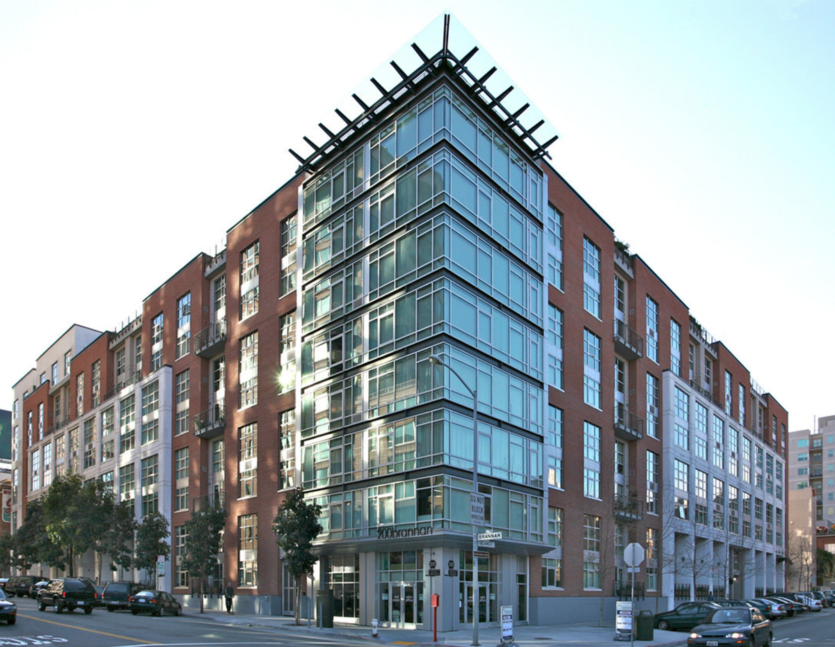 200 Brannan, San Francisco