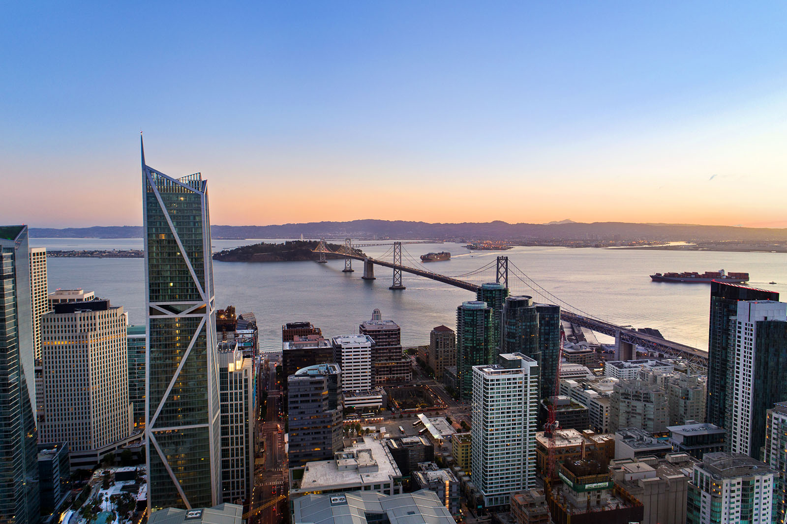 181 Fremont, San Francisco