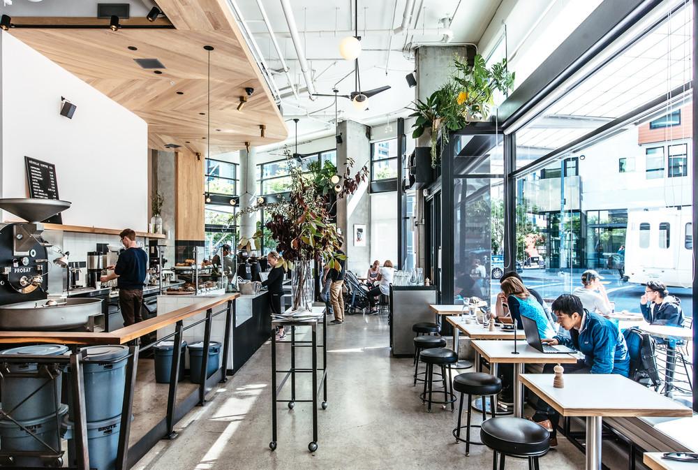 Cafe Reveille | Condo Weekly