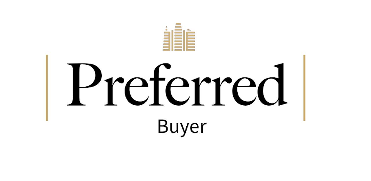 Preferred Buyer   condo Weekly