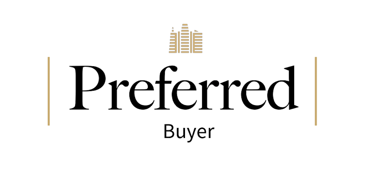 Condo Weekly Preferred Buyer Program