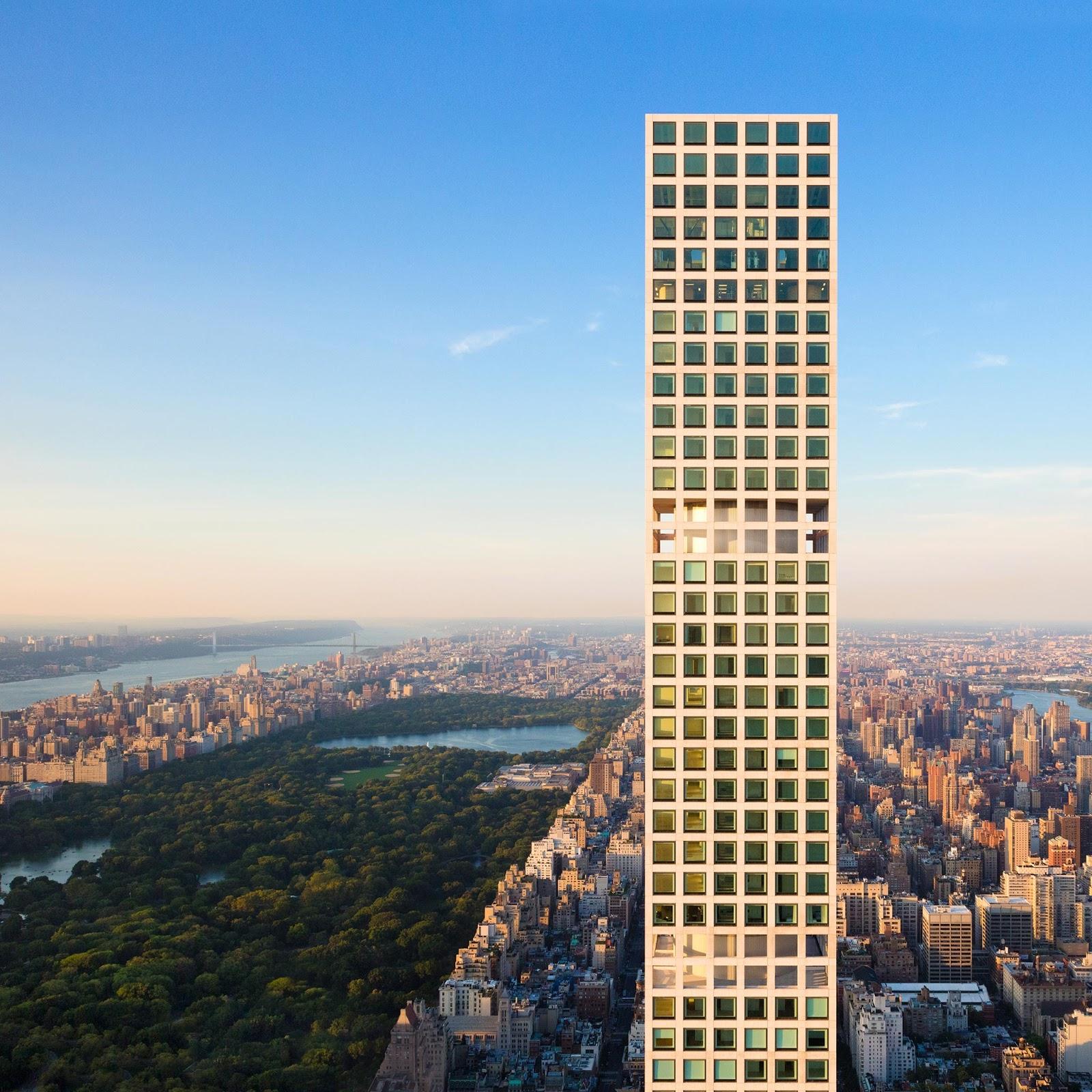 432 Park Avenue, NY