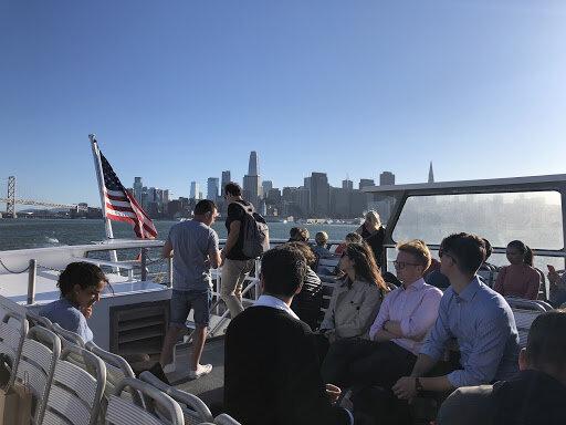 San Francisco Ferry