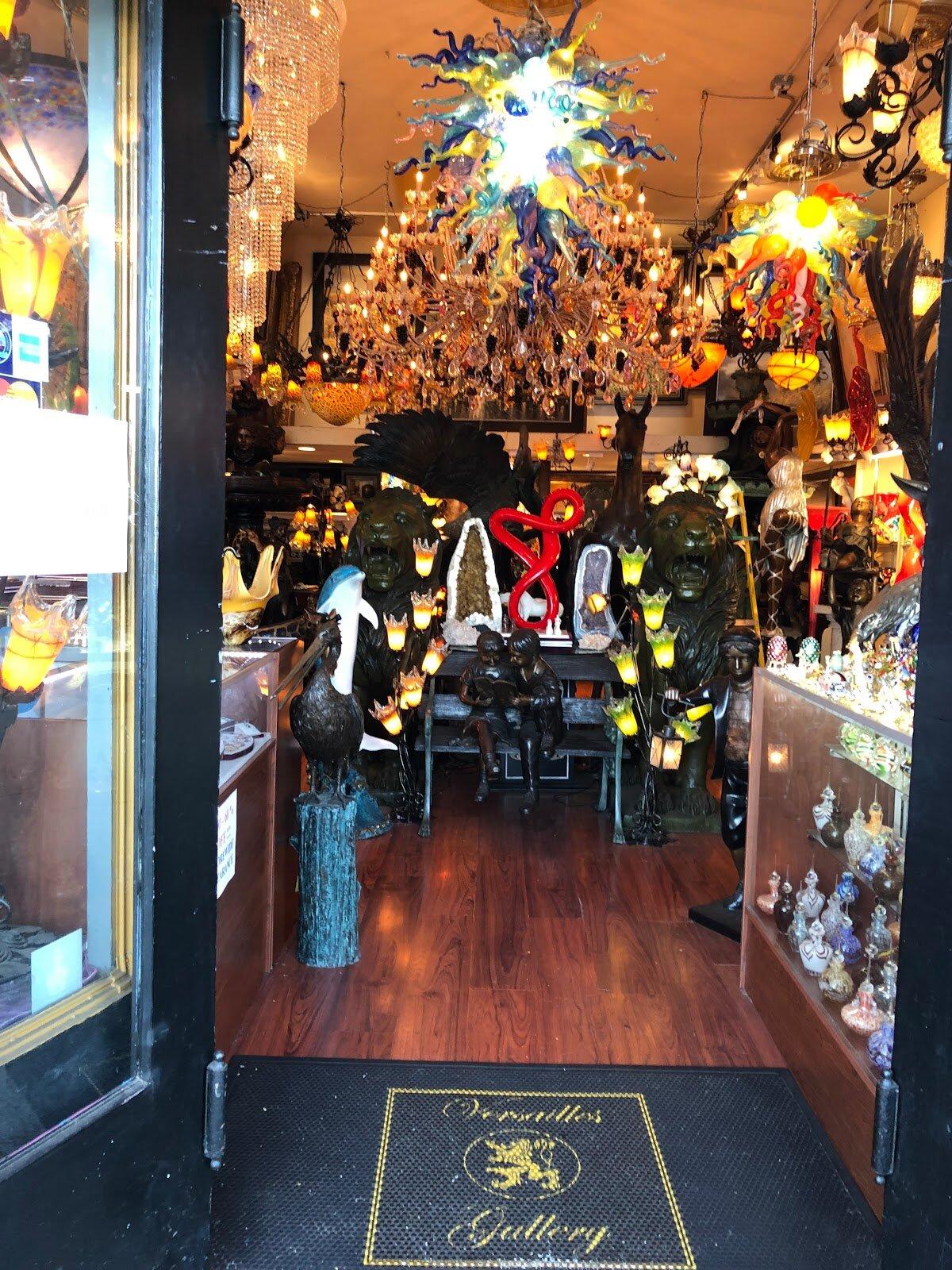 Shop in Sausalito