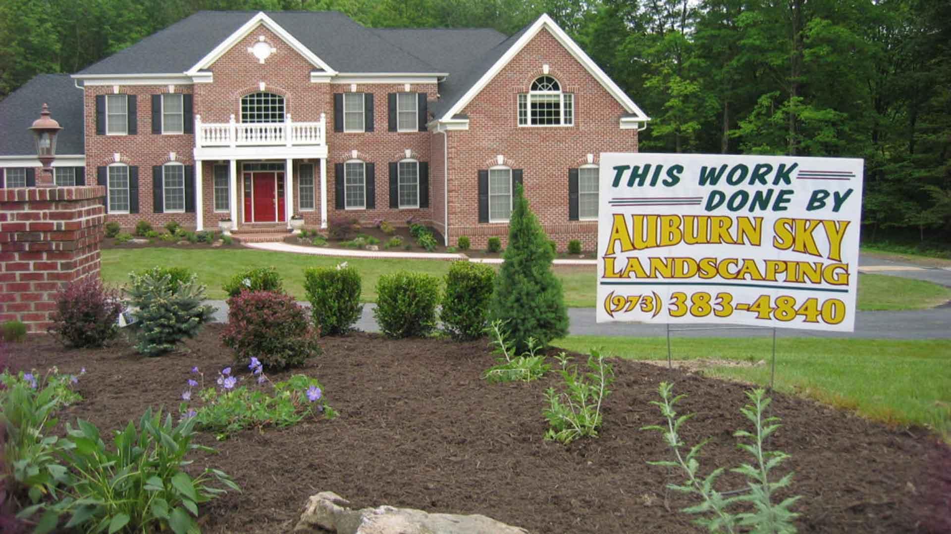 Auburn-Sky-Landscaping-Front-Entrance-Plant-Installation.jpg