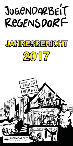 Jahresbericht 2017 - Zum anschauen bitte hier klicken!